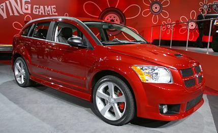 2007 Dodge Caliber Service Repair Workshop Manual INSTANT DOWNLOAD