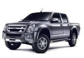 2007 Isuzu KB P190 (D-Max Holden Rodeo) Service Repair Workshop Manual Download