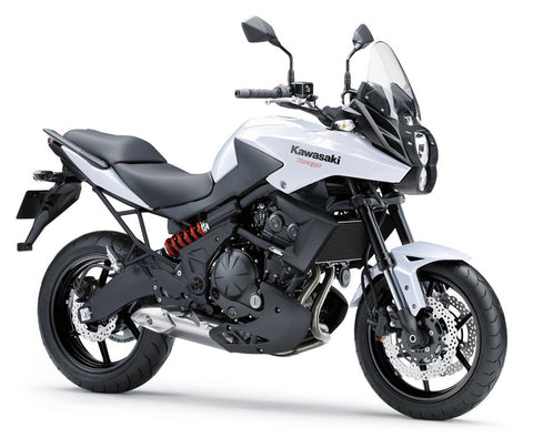 2007 Kawasaki Kle650 Versys Service Repair Manual INSTANT DOWNLOAD