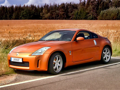 2007 Nissan 350Z Z33 Series Factory Service Repair Manual INSTANT DOWNLOAD
