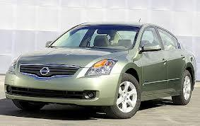 2007 Nissan Altima Hybrid Service Repair Workshop Manual INSTANT DOWNLOAD