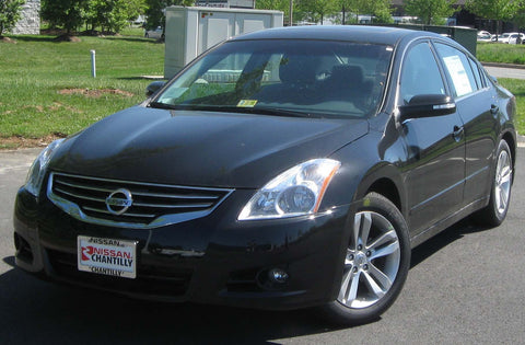 2007 Nissan Altima L32 Series Factory Service Repair Manual INSTANT DOWNLOAD