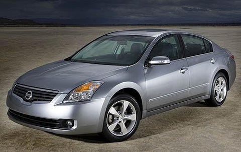 2007 Nissan Altima Service Repair Workshop Manual DOWNLOAD