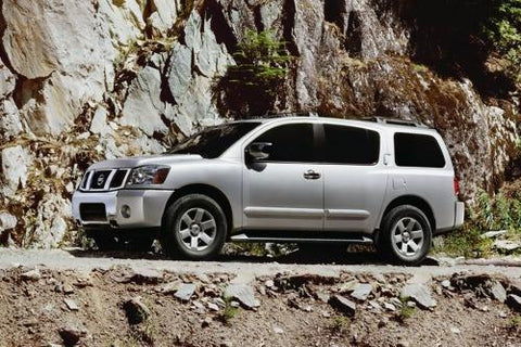 2007 Nissan Armada Service Repair Workshop Manual DOWNLOAD