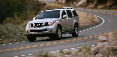 2007 Nissan Pathfinder Service Repair Manual INSTANT DOWNLOAD