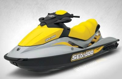 2007 SEA-DOO 4-TEC SERIES WATERCRAFT SERVICE REPAIR MANUAL DOWNLOAD!!!