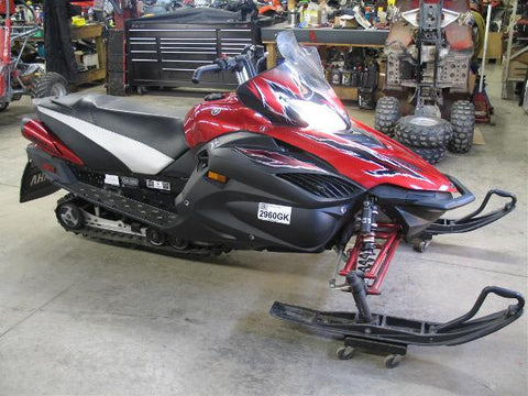 Yamaha service manuals page 35 best manuals for Yamaha attak for sale