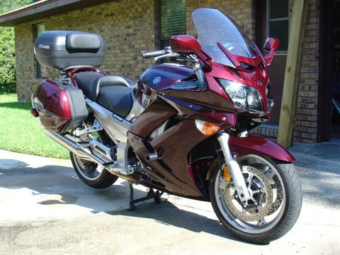 2007 Yamaha FJR1300A / AE / ELECTRIC SHIFT / ABS Motorcycle Service Manual