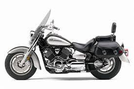 2007 Yamaha V STAR 1100 SILVERADO Motorcycle Service Manual