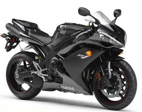 2007 Yamaha YZFR1W Service Repair Workshop Manual DOWNLOAD