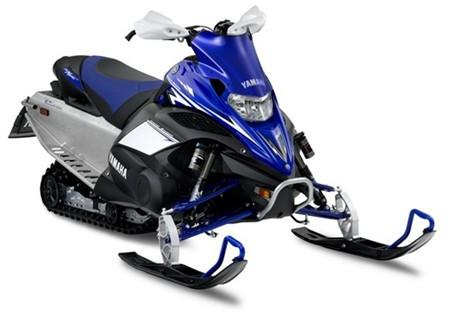 2008-2013 YAMAHA FX NYTRO SERIES SNOWMOBILE REPAIR MANUAL