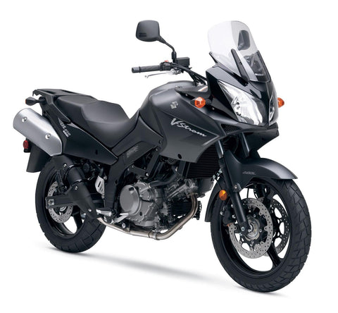 SUZUKI DL650 VSTROM V STROM WORKSHOP SERVICE REPAIR MANUAL