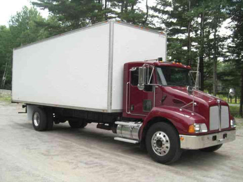 Kenworth T300 2008 Workshop Service Repair Manual Best border=