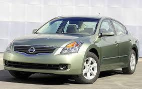 2008 Nissan Altima Hybrid Service Repair Workshop Manual INSTANT DOWNLOAD