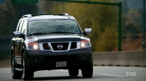 2008 Nissan Armada TA60 Series Factory Service Repair Manual INSTANT DOWNLOAD