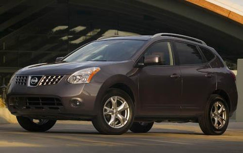 2008 Nissan Rogue S35 Series Factory Service Repair Manual INSTANT DOWNLOAD