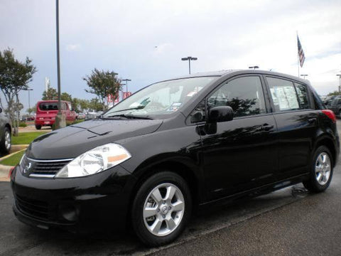 2008 Nissan Versa Service Repair Workshop Manual INSTANT DOWNLOAD