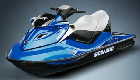 2007 sea doo 4 tec series workshop repair manual download