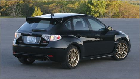 2008 Subaru Impreza WRX & STI Service Repair Workshop Manual Download
