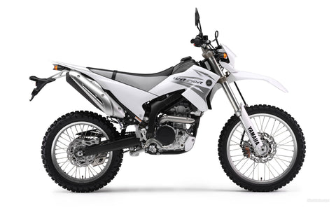 2008 Yamaha WR250R / WR250X Motorcycle Service Manual