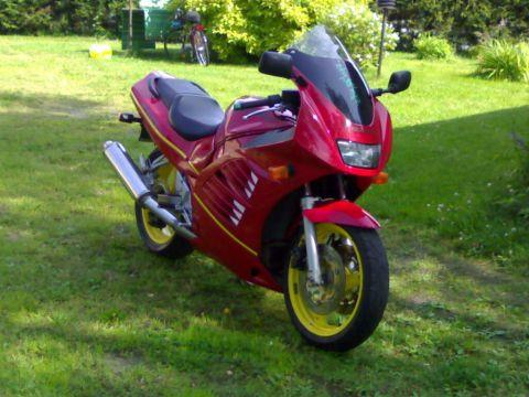 1994-1997 Suzuki RF600R RF600RS RF600RT RF600RV Motorcycle Repair Manual PDF Download