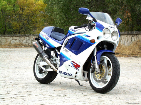 1990-1992 Suzuki GSX-R1100 Service Repair Manual INSTANT DOWNLOAD