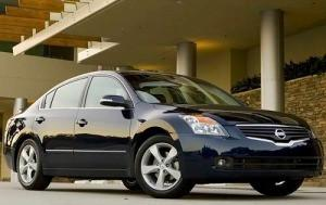 2009 NISSAN ALTIMA SERVICE REPAIR MANUAL DOWNLOAD!!!