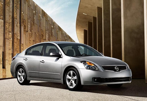 2009 Nissan Altima Service Repair Workshop Manual INSTANT DOWNLOAD