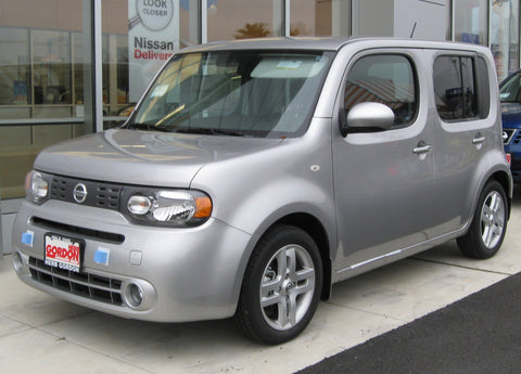 2009 Nissan Cube Z12 Series Factory Service Repair Manual INSTANT DOWNLOAD