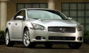 2009 Nissan Maxima A35 Series Factory Service Repair Manual INSTANT DOWNLOAD