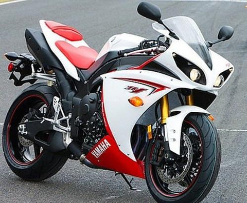 2009 YAMAHA YZF-R1Y / YZF-R1C MOTORCYCLE SERVICE REPAIR MANUAL DOWNLOAD!!!
