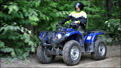 2009 Yamaha KODIAK 450, GRIZZLY 450 ATV SERVICE REPAIR MANUAL DOWNLOAD