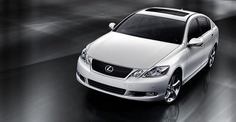2009 Lexus Gs350 Workshop Service Repair Manual Software