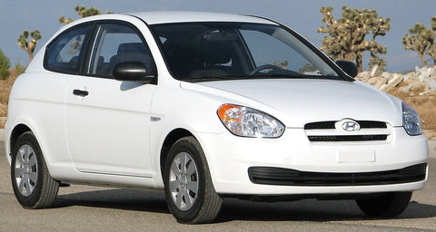 2010 hyundai accent WORKSHOP SERVICE REPAIR MANUAL