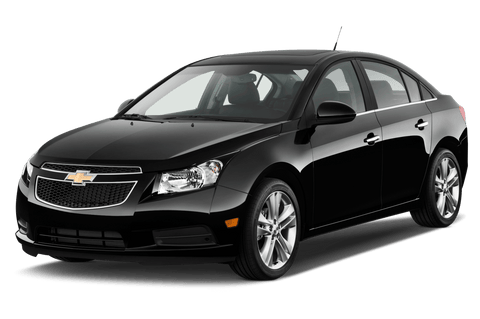 2010 2011 2012 Chevrolet Cruze Chevy Cruze Workshop ...