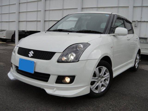 2010 Suzuki Swift ZC71S Workshop Service Repair Manual