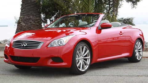 2010 Infiniti G37 Convertible Service Repair Factory Manual INSTANT DOWNLOAD