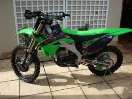 2010 Kawasaki KX250F Service Repair Manual INSTANT DOWNLOAD