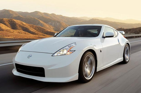 2010 Nissan 370Z Service Repair Manual INSTANT DOWNLOAD