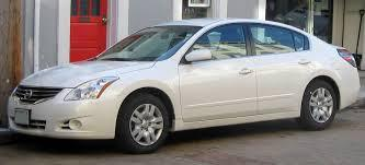 2010 Nissan Altima Service Repair Manual INSTANT DOWNLOAD