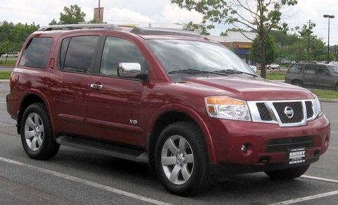 2010 Nissan Armada TA60 Series Factory Service Repair Manual INSTANT DOWNLOAD
