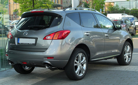 2010 Nissan Murano Z51 Series Factory Service Repair Manual INSTANT DOWNLOAD