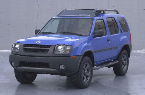 2010 Nissan Xterra N50 Series Factory Service Repair Manual INSTANT DOWNLOAD