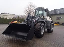 2010 Terex Wheel Loader TL260 Operating Manual Download