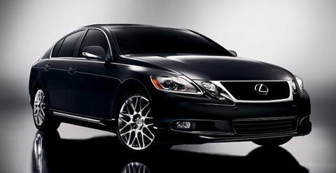 2010 Lexus Gs350 Workshop Service Repair Manual Software