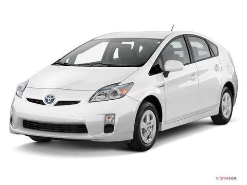 2010 Toyota Prius workshop service repair manual