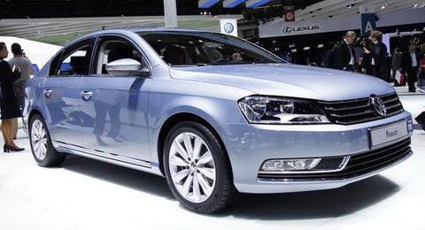 2011 Volkswagon Passat B6 Workshop Service Repair Manual