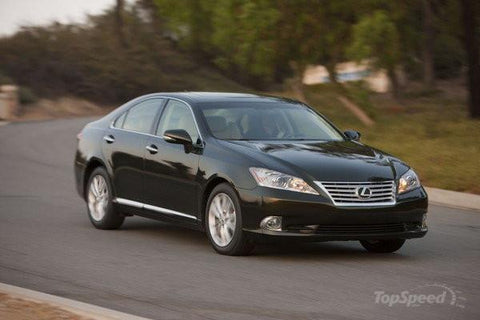 2011 Lexus Es350 Workshop Service Repair Manual Software