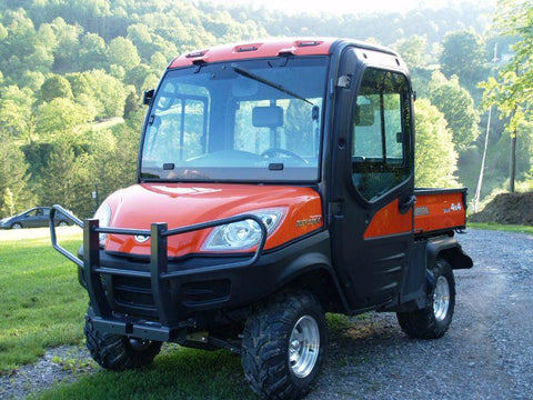 2011 Kubota rtv 1100 service repair manual S/N A5KC1HDATBG-029402