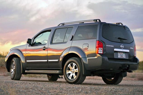 2011 NISSAN PATHFINDER SERVICE REPAIR MANUAL DOWNLOAD